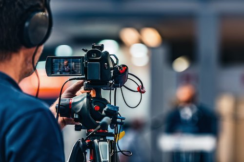 Video Production Services Corporate Video