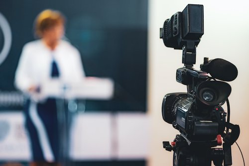 Video Production Services Training
