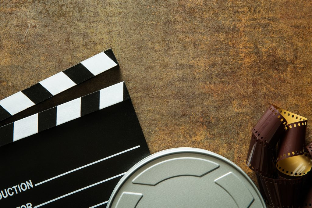 Get Started In Video Production
