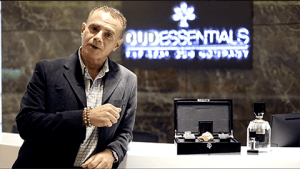 Oud Essentials Andrew Leci