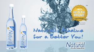 Natural Water TVC