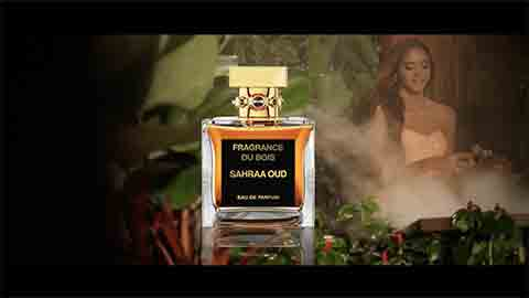 Tv Commercial Perfume